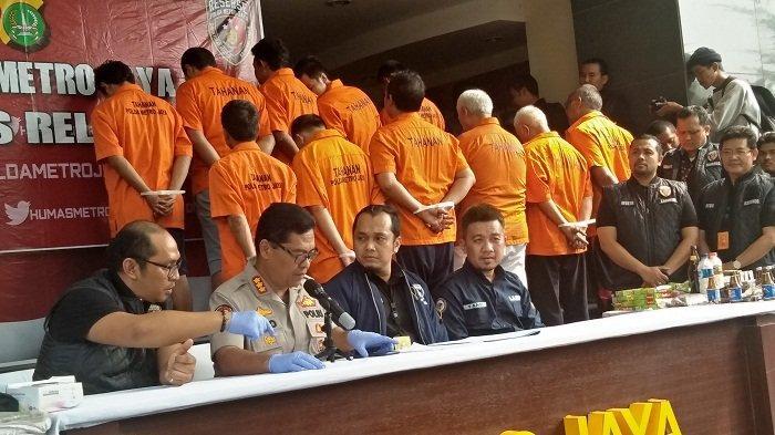 Polisi Ungkap Demonstrasi Rusuh 24 September 2019 Dirancang di Rumah Mantan Danjen Kopassus Soenarko