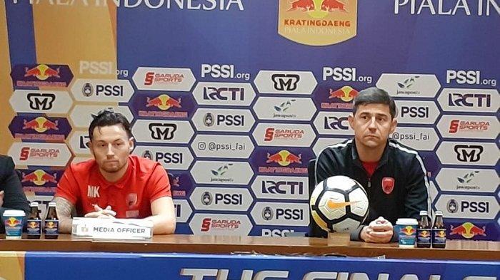 Kalah di Leg Pertama Final Piala Indonesia, PSM Makassar Sesumbar Tetap akan Jadi Juara
