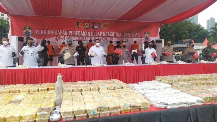 Granat Dukung Pemindahan Napi Bandar Narkoba ke Lapas Nusakambangan untuk Memutus Rantai Peredaran