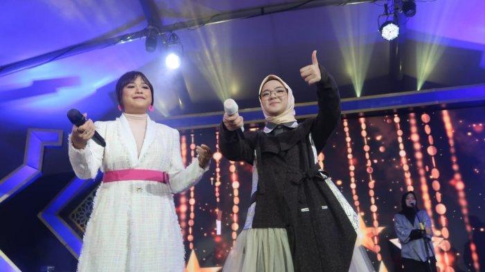 Konser Salam Kilau Ramadan Sukses Bikin Penonton Nyanyi Bersama