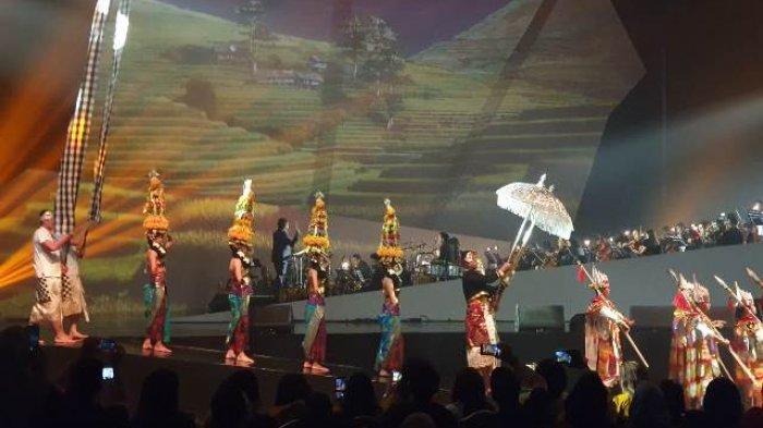 Konser Musik Menandai Perayaan Enam Tahun Minyak Kutus Kutus