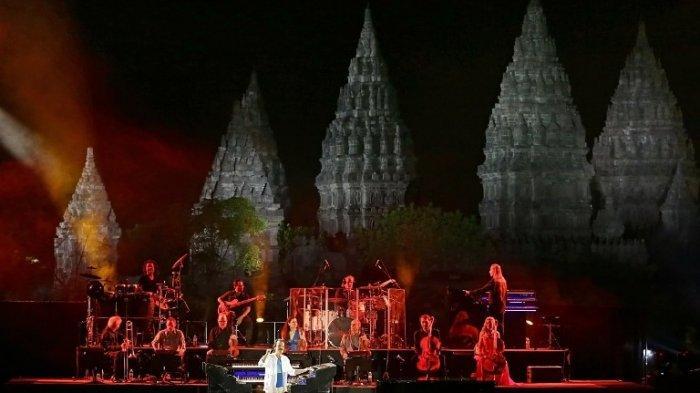 Banyak Event Musik Terbaik di Indonesia, Kemenparekraf Usul Pembentukan Asosiasi Promotor Musik