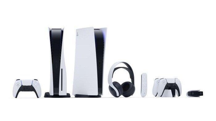 Lama Dinantikan, Sony Buka Pemesanan PlayStation 5, Bisa Pesan dari Indonesia tapi dengan Syarat Ini