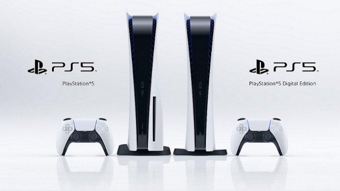 Ingat, PlayStation 5 Rilis 12 November 2020, Simak Varian, Harga, dan Spesifikasi Lengkapnya di Sini
