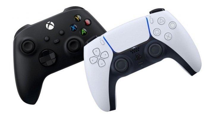 Konsol PlayStation 5 (PS5)