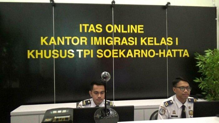 Ingin Urus Penerbitan Itas? Ada Konter Khusus di Bandara Soetta, Berikut Penjelasan Lengkap Imigrasi