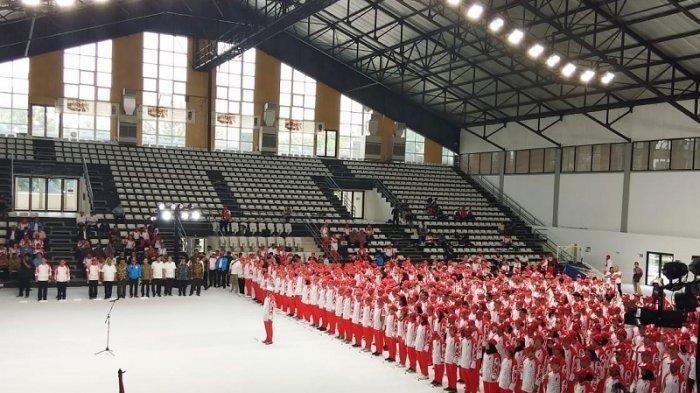 Menpora Minta Cabor Lainnya Terpacu Kemenangan Timnas Sepak Bola Indonesia Atas Thailand
