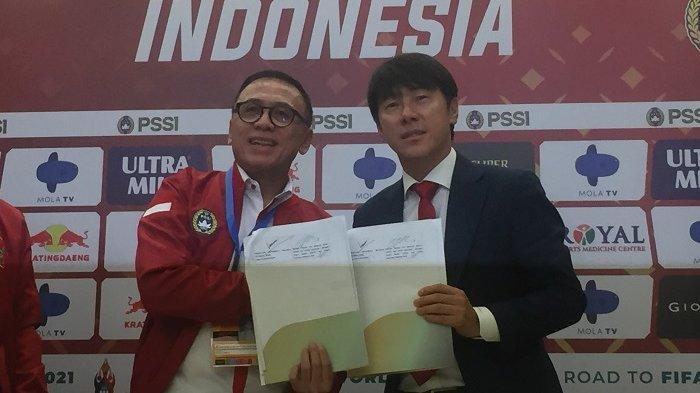 PSSI Harus Benahi Fundamental Sepak Bola Indonesia