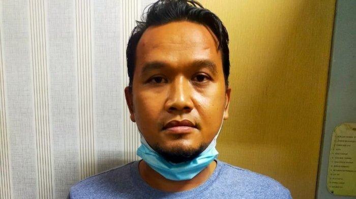 Ini Tampang Koordinator Pungli di Tanjung Priok, Bisa Pilih Truk yang Boleh Bongkar Muat