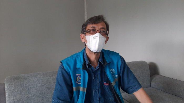 Pasien Covid di RLC Kota Tangsel Mayoritas Klaster Keluarga, Jalani Isolasi Bareng Anak dan Balita