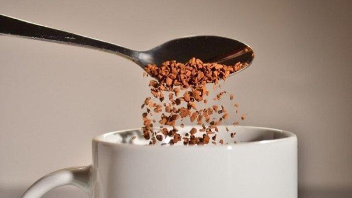 MANFAAT Kafein di Kopi dan Teh Teranyata Dahsyat, Turunkan Berat Badan dan Lemak Tubuh Secara Cepat