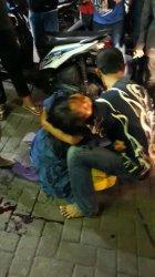 Perhatikan Tiga Titik Rawan Begal dan Jambret di Jakarta Selatan