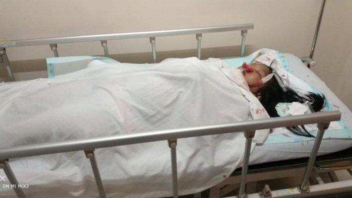 BREAKING NEWS: Wanita Hamil Jadi Korban Begal di Pinang Kota Tangerang Meninggal Dunia