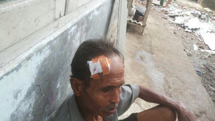 Puting Beliung Porak-porandakan Wilayah Bekasi Utara, Dua Orang Warga Dilaporkan Terluka