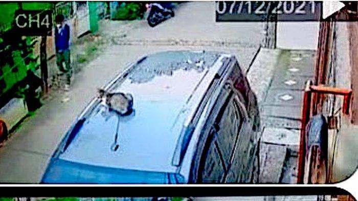 Pencuri Spion Mobil Bergentayangan di Perumahan Warga Duren Sawit, Polisi Belum Terima Laporan