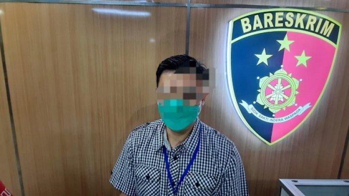 Suami Istri di Grogol Petamburan Jadi Korban Investasi Bodong, Rugi Rp1 Miliar