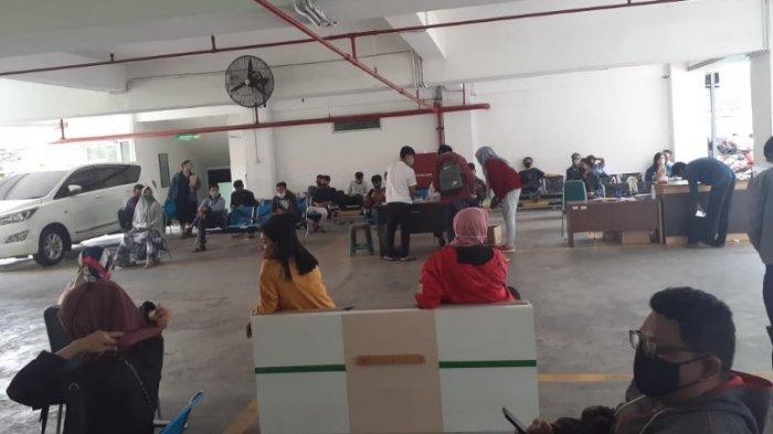 Korban PHK di Kota Tangerang Harus Antre dari Pagi, Ini Tata Cara Klaim BPJS Ketenagakerjaan