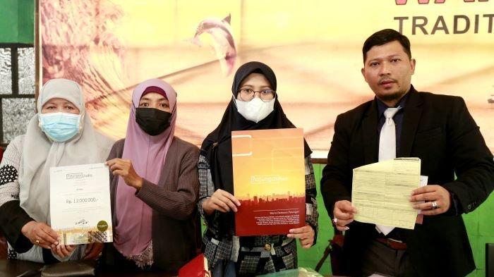 Disebut Ingkar Janji ke Para Investor Saat Membangun Hotel Siti, Ustaz Yusuf Mansur: Doain Saya Aja