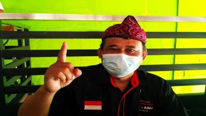 Ingin Perubahan Depok, 75 Persen Warga Sukmajaya Depok Pilih Pradi-Afifah di Pilkada Depok