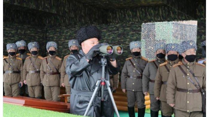 KIM JONG UN Jadikan Mayat Tahanan untuk Pupuk Tanaman Termasuk Jenazah Covid-19, Ini Laporannya