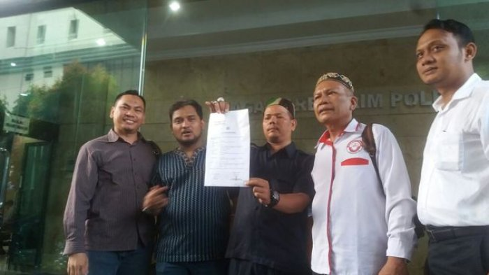 Kasus Dugaan Ijazah Palsu Rahmat Effendi Dilaporkan Bawaslu
