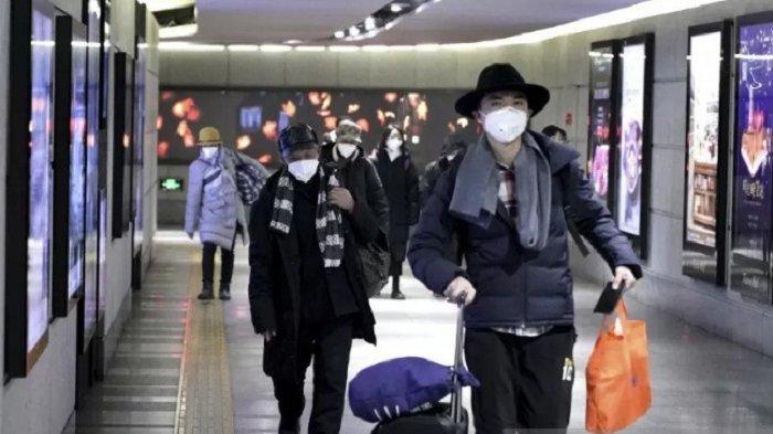 Penggunaan Masker Saja Ternyata Tak Cukup untuk Mencegah Ancaman Virus Corona, Ini Penjelasannya