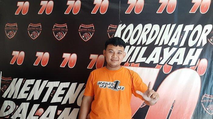 Dilatih Sudirman, Ini Harapan The Jakmania Menteng Dalam terhadap Persija Jakarta