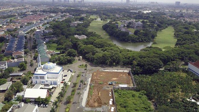 Kota Modern Luncurkan Promo Tunjangan Harga Rumah (THR), Ada Potongan Harga Hingga Rp 1,1 Miliar