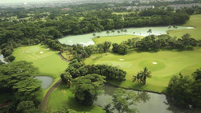 Foto aktual Modern Golf & Country Club.