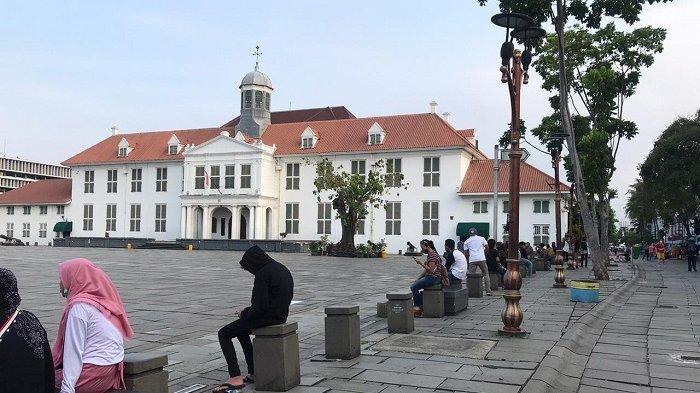 Kolaborasi 3 Perusahaan Bakal Sulap Kawasan Kota Tua dan Sunda Kelapa Jadi Pariwisata Kelas Dunia