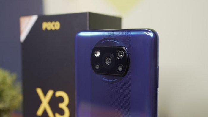 Resmi di Indonesia Xiaomi Poco X3 Dijual Dibawah Rp 4 juta, Main Game Lama Tak Bikin Ponsel Panas