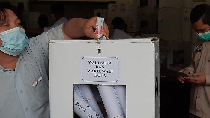 KPU Kota Tangsel Sebut Tiga TPS Jadi Bahan Gugatan Paslon Muhamad-Saraswati di Mahkamah Konstitusi