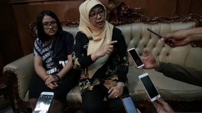 Kasus Pernyataan Komisioner KPAI, PSI : Permohonan Maaf tak Cukup, Beliau Sebaiknya Mundur