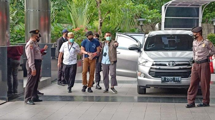 Dua Tahun Buron, Samin Tan Akhirnya Diciduk KPK