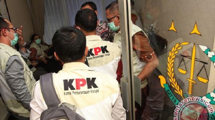 Hari Ini KPK Panggil Kajati dan Aspidsus DKI Jakarta