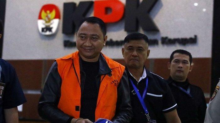 Sudah 119 Kepala Daerah Diciduk KPK, Bupati Lampung Utara Jadi 'Pasien' ke-47 yang Terjerat OTT
