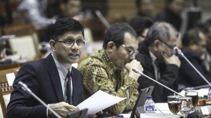 Putusan MK Menegaskan bahwa KPK adalah Ranah Kekuasaan Eksekutif