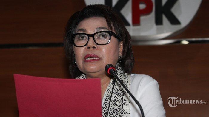Anggota Komisi VII DPR, Eni Maulani, Resmi Ditahan di Tahanan KPK: Terima Uang Suap Bertahap