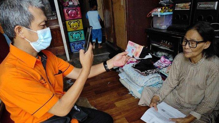 Bagi Warga Terdaftar NIK di DTKS Tapi Tak Pernah Terima Bantuan Sosial, Bisa Lakukan Pengaduan