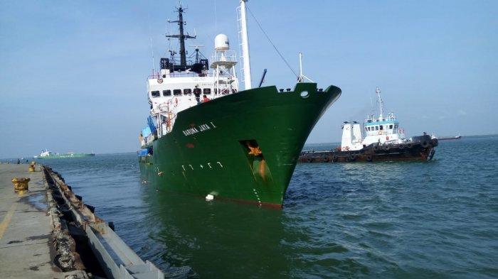 Tim Petugas Terus Lakukan Pencarian Korban Pesawat Lion Air di Perairan Karawang