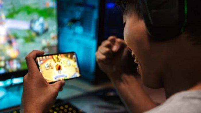 Deretan HP Gaming Murah yang Cocok Menemani Saat Bermain di Rumah Saja