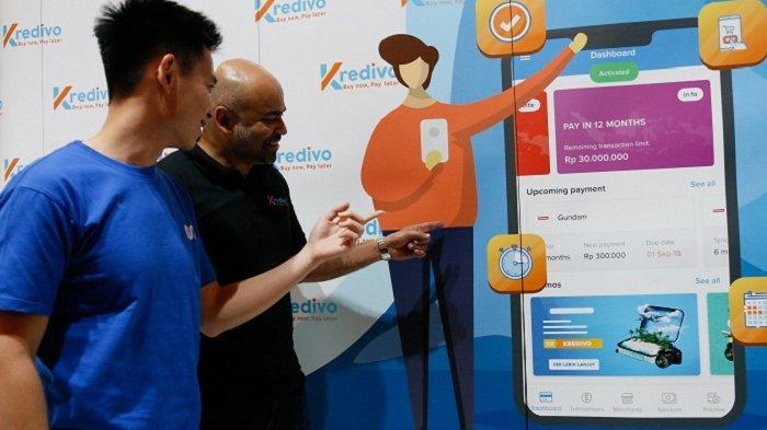 Kredivo-Moka,Solusi Kemudahan Transaksi Offline dengan Kartu Kredit Digital