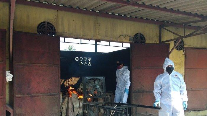 Sanksi Tegas Dikenakan kepada Oknum Pegawai Terlibat Sindikat Krematorium