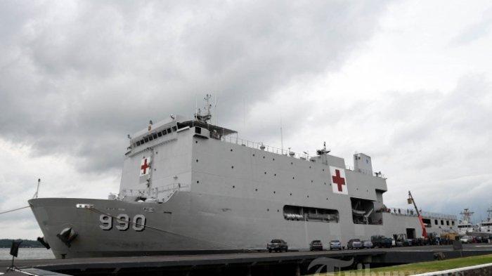 Kemenkes RI Siapkan Layanan Kesehatan di Lokasi Gempa Sulbar