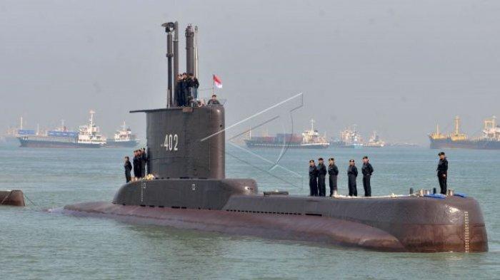 Singapura dan Malaysia Bantu Cari Kapal Selam KRI Nanggala-402, TNI Mohon Doa