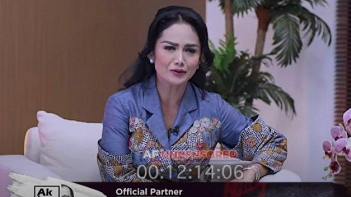 Viral Krisdayanti Ungkap Gaji-Tunjangan Anggota Dewan Fantastis, Gus Nadir Sindir Halus Warganet