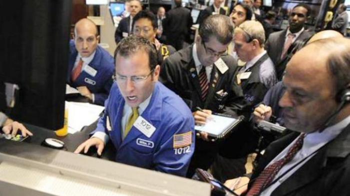 IHSG Melemah karena Tertekan Pasar Global