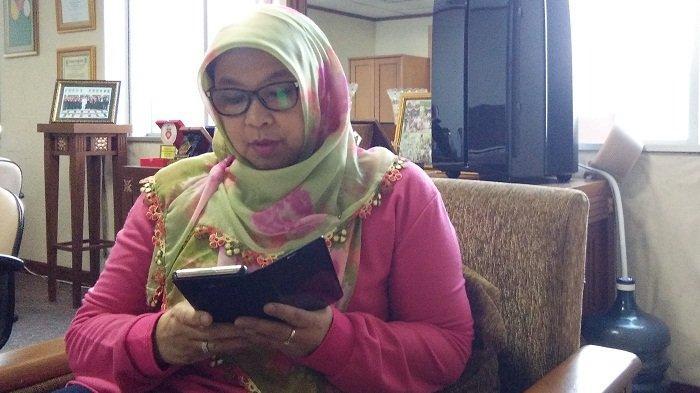 Kasus DBD di Jakarta Barat Berada di Urutan Kedua Se-DKI Jakarta