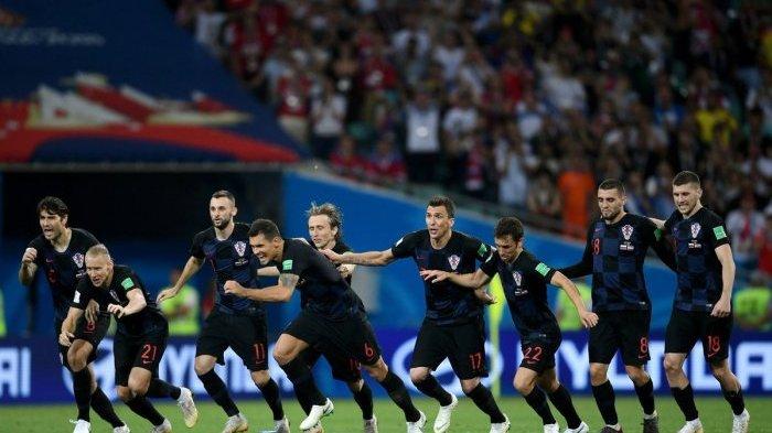 Legenda Sepak Bola Ini Sebut Kroasia Dipersiapkan dengan Baik