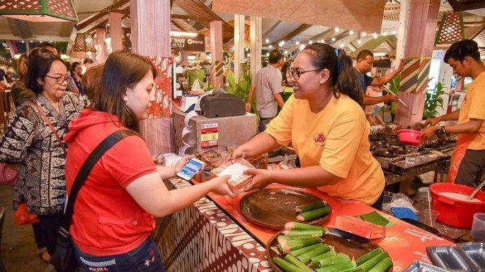 Festival Kuliner Kampoeng Tempo Doeloe Kembali Hadir dengan Makanan Legendaris